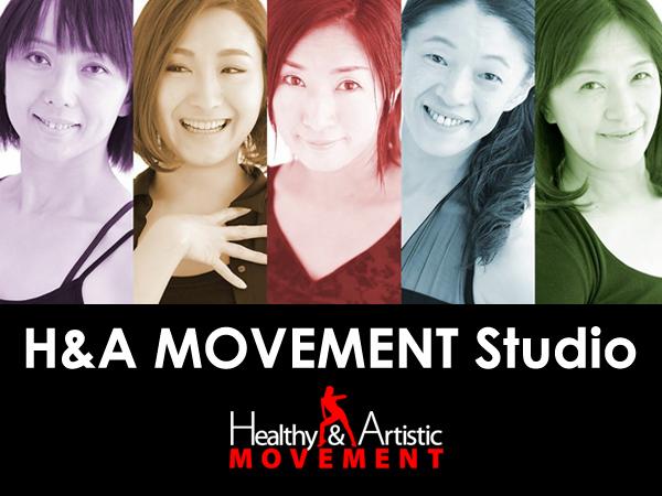 H&A MOVEMENT Studio